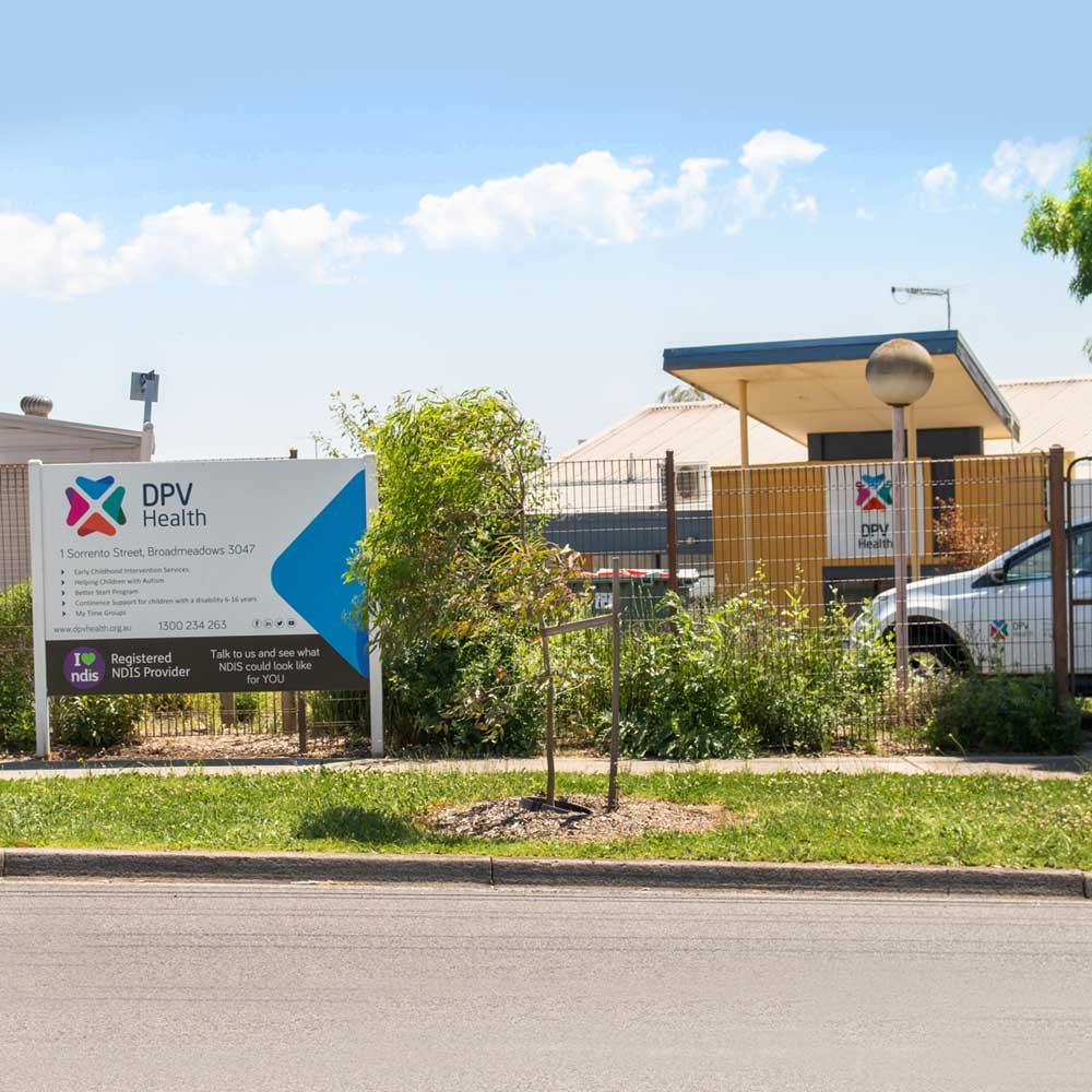 DPV Health Early Childhood Development Services - Broadmeadows