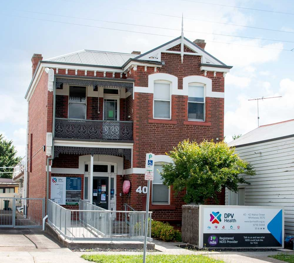 DPV Health Dental & Health Services - Whittlesea Township