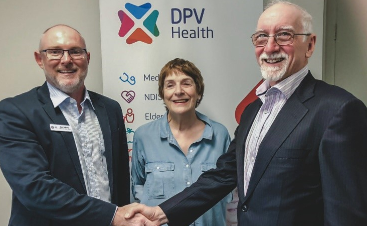 New DPV Health CEO taking healthcare to new heights in the North