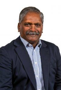 Dr Sachidanand Raju